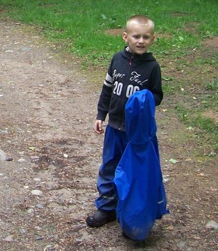 drengen i kufferten Køge